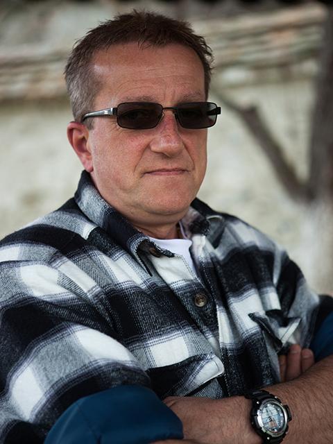 Robert Stefan