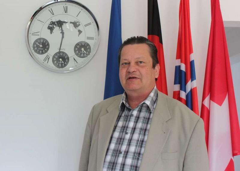 Alcoolismul, o problemă de sănătate publică în România / Dr. Holger Lux: Nu este o rușine să fii bolnav, este o rușine să nu te tratezi