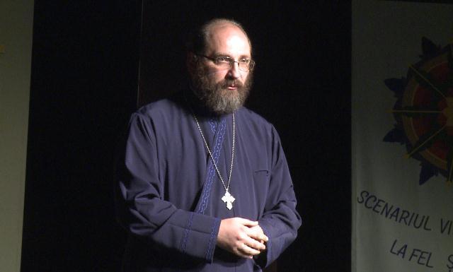 """Părintele Necula, mesaj pentru marșul împotriva avortului: """"Nu trăim ca să murim, trăim ca să înviem"""""""